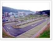 제7주차장 사진